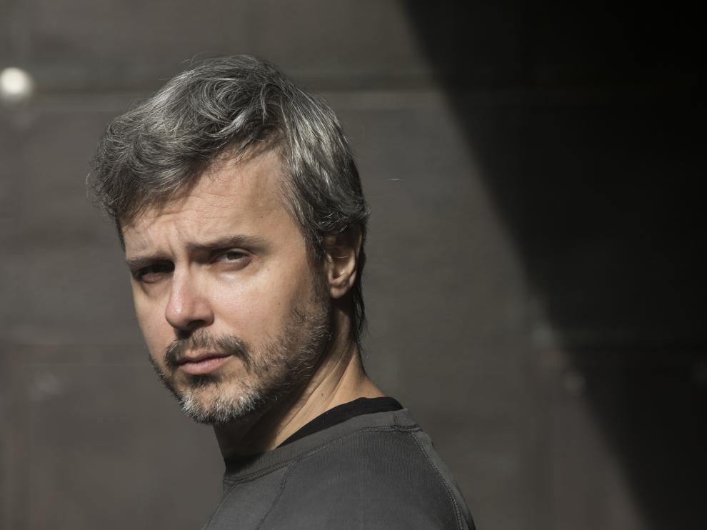 Juan Gómez Jurado.