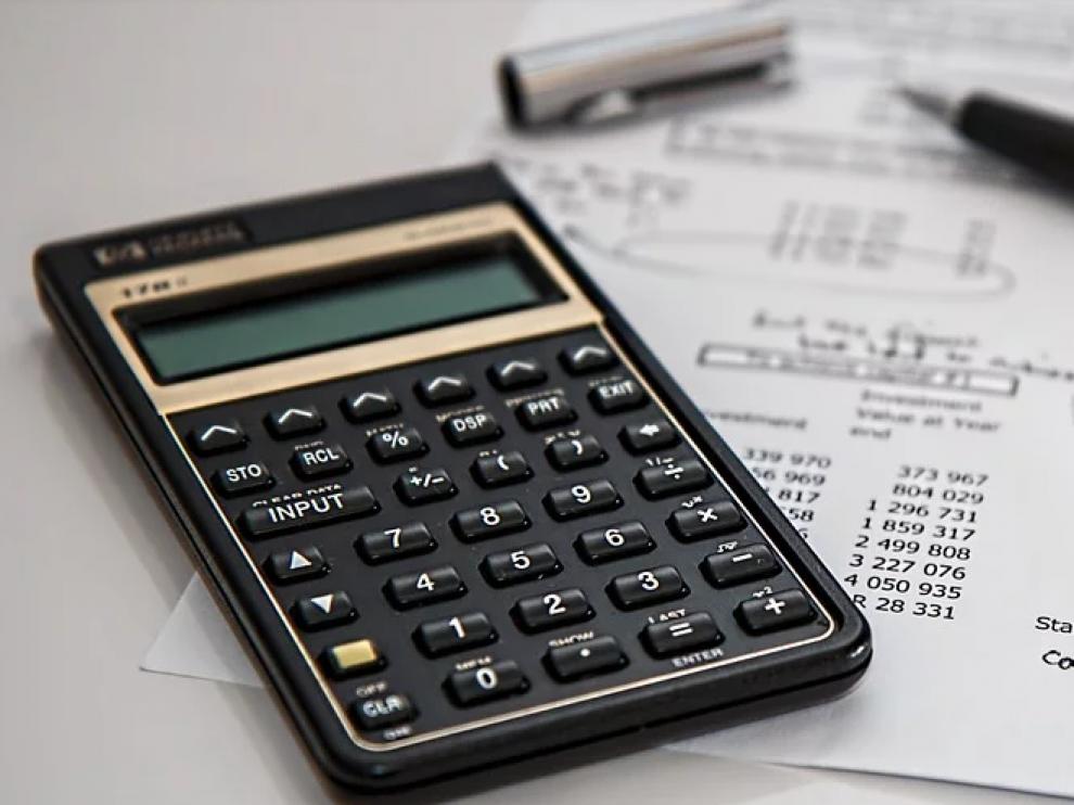 Gestión de impuestos