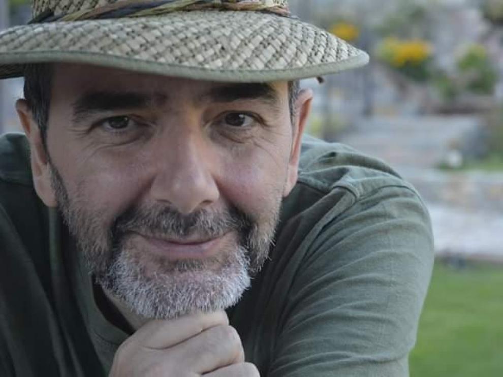 Miguel Carcasona.