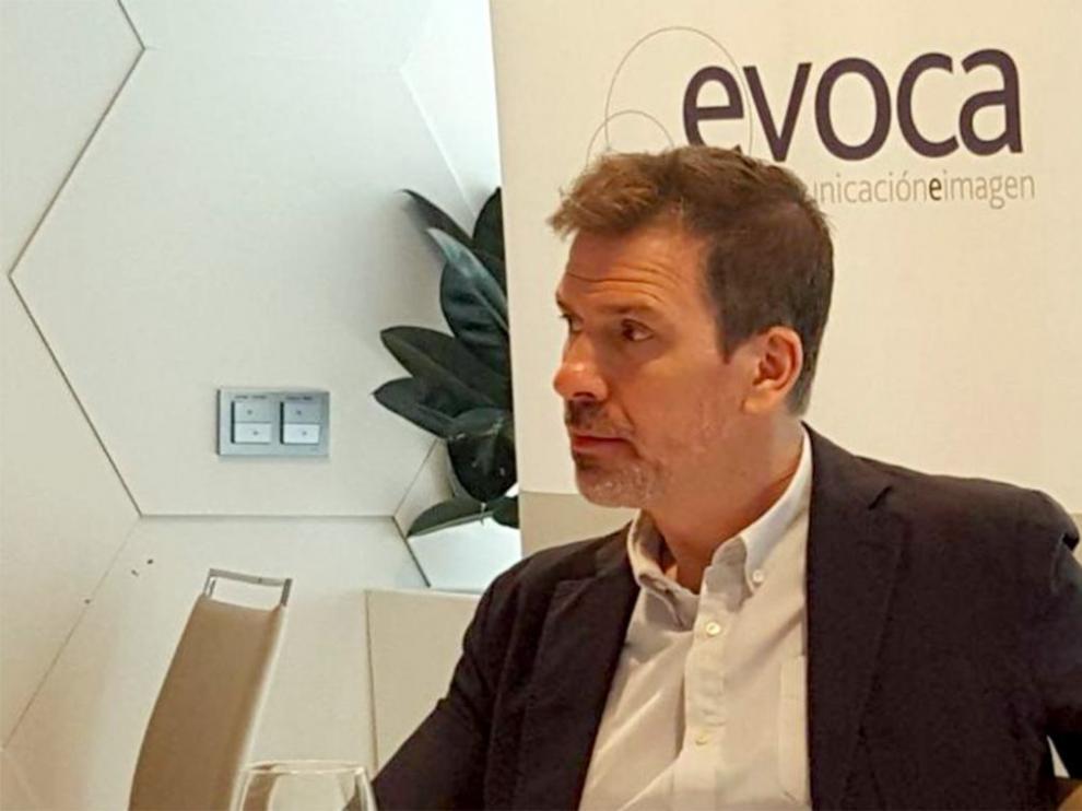 Pepe Cerezo, especialista en estrategia y desarrollo de negocios digitales