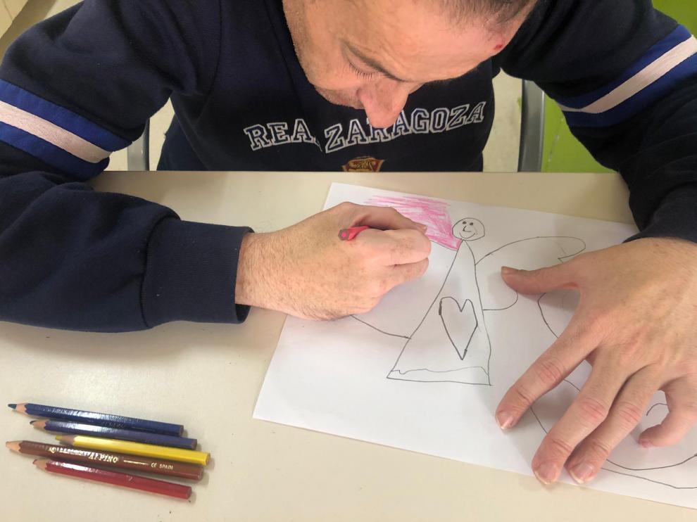 Este viernes, a las 10.00, arranca el primer concurso de dibujo en espuma 'Espumarte'.