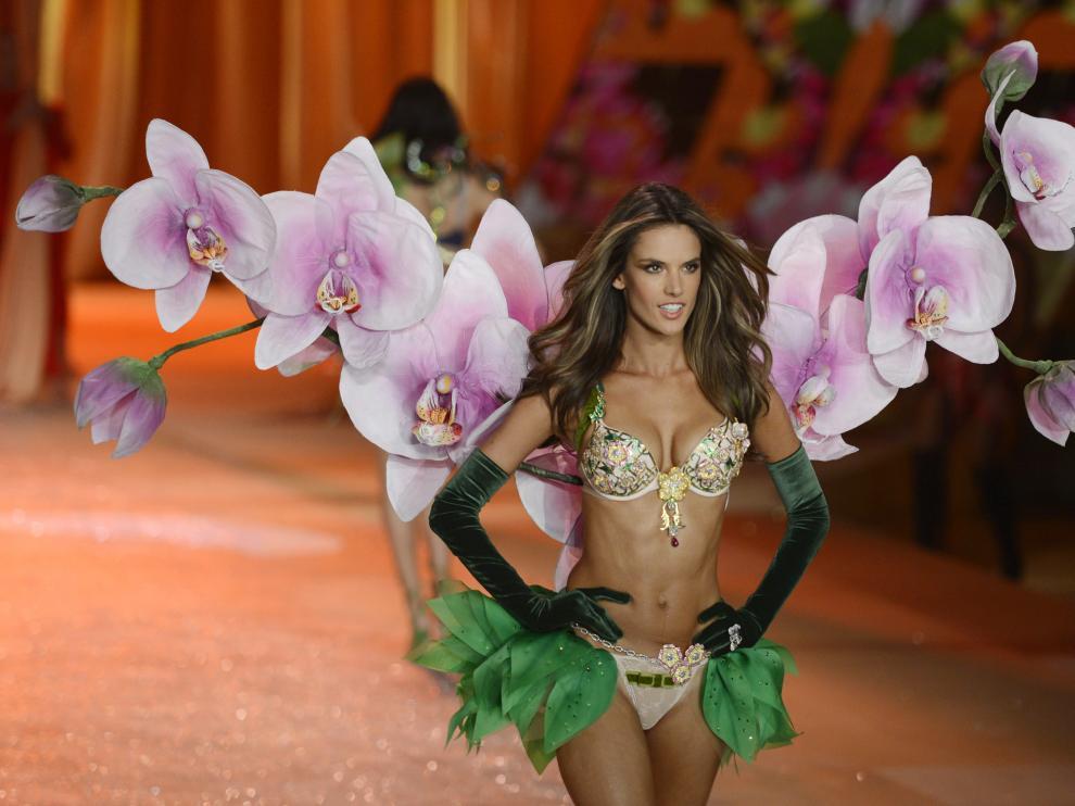 Victoria's Secret: su historia en imágenes