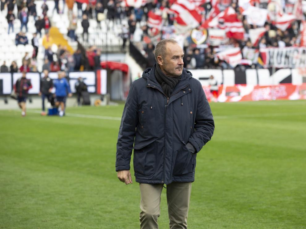 Rayo Vallecano - Real Zaragoza / 23-11-19 / Enrique Cidoncha - 5 [[[FOTOGRAFOS]]]