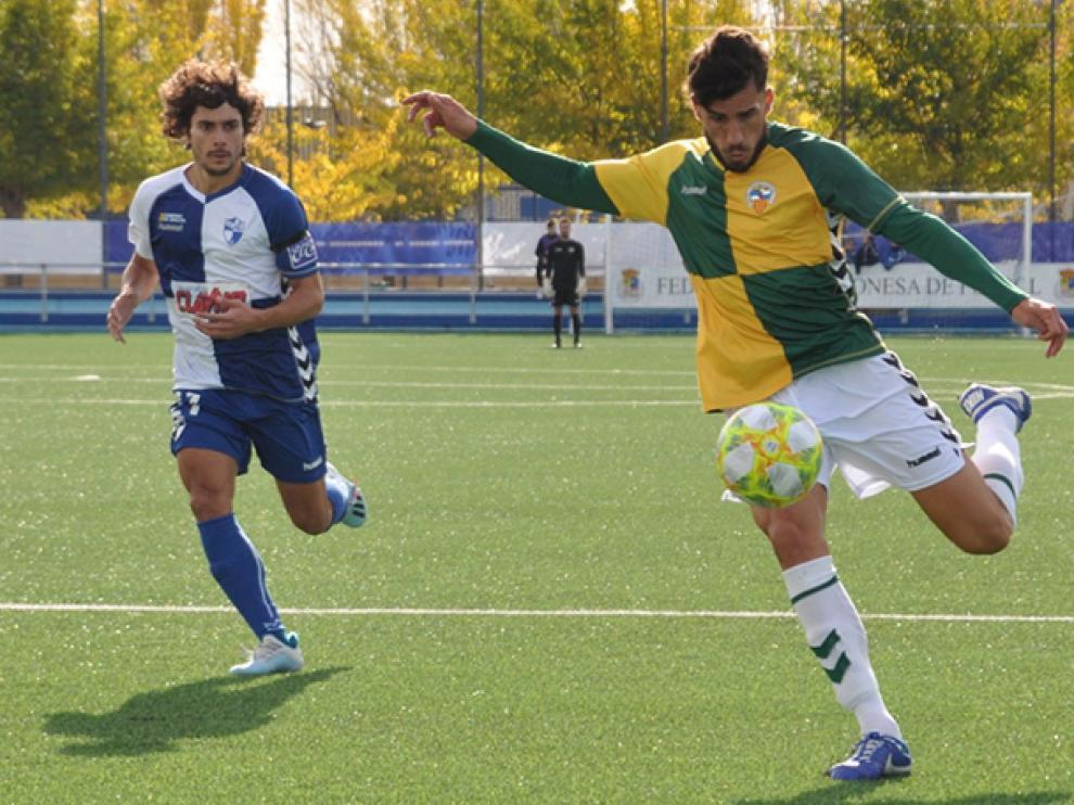 Ebro-Sabadell | Segunda División B