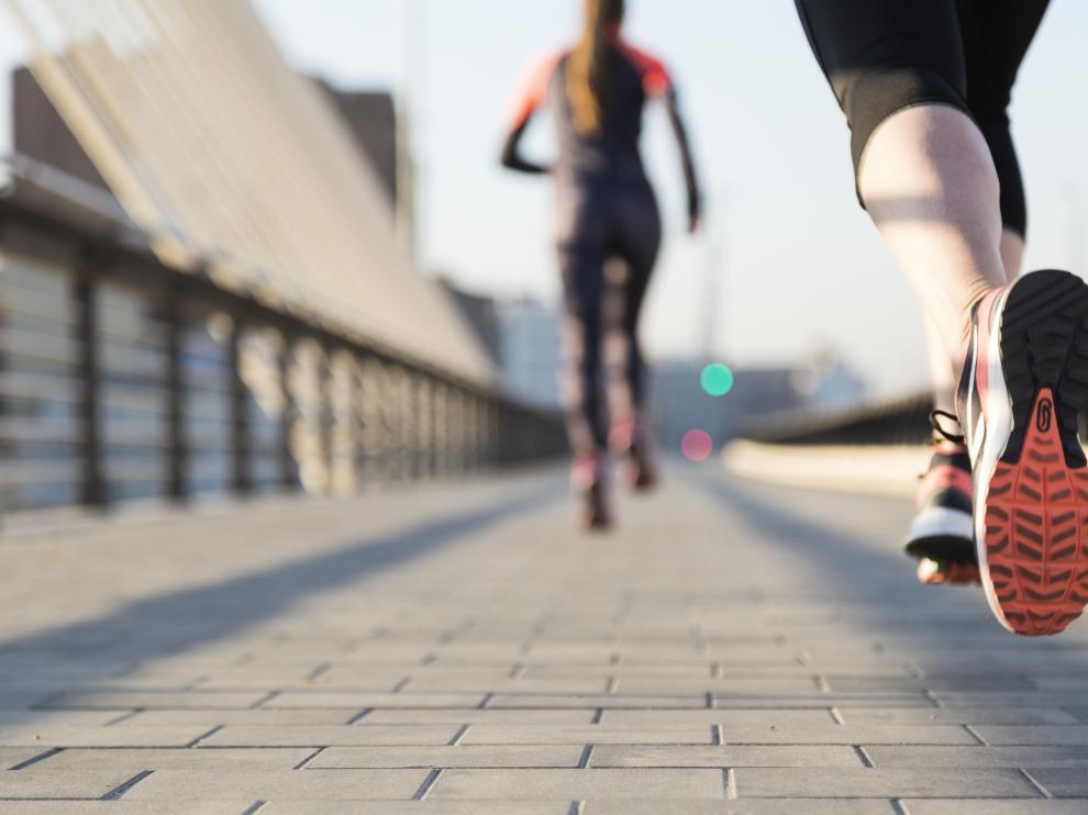 El ejercicio físico es uno de los hábitos más importantes para mejorar la salud.