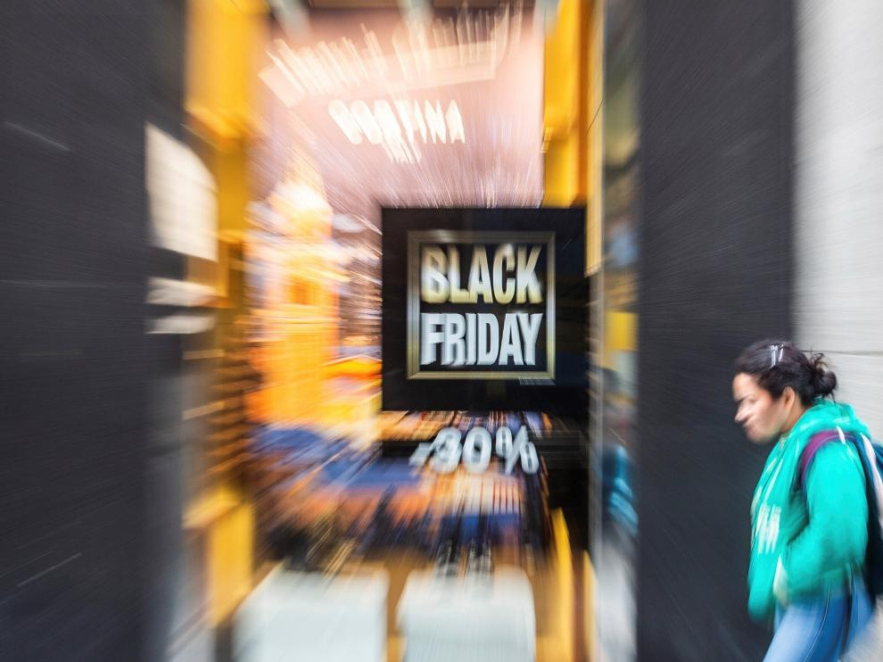 Los seis consejos que los estafadores no quieren que sepas este Black Friday
