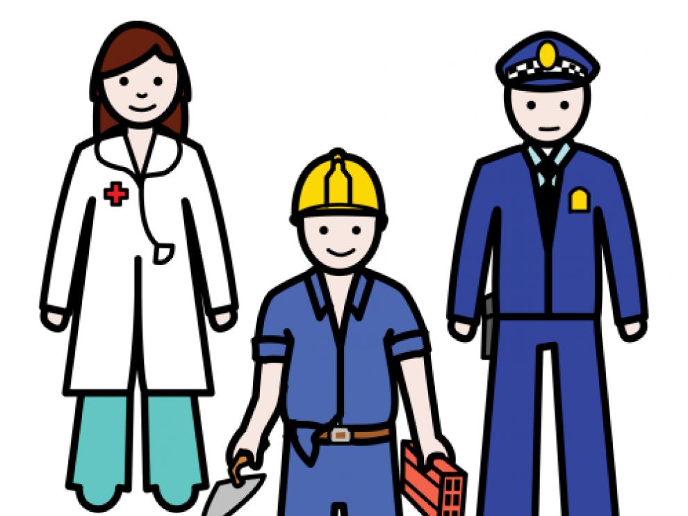El INAEM se encarga de articular un conjunto de políticas activas de empleo dirigidas a este colectivo.