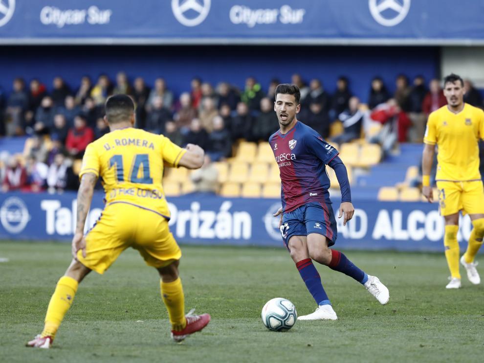 Juan Carlos se ha convertido en el máximo goleador.