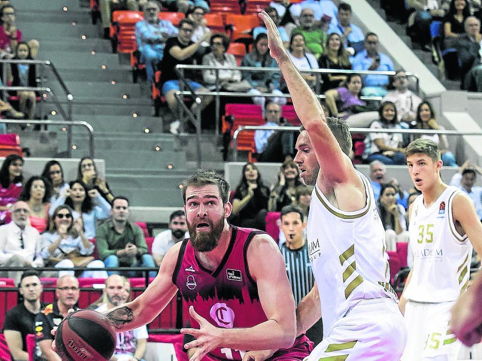 Basket Zaragoza