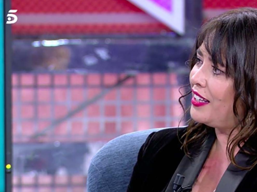 """Minerva Piquero responde a las comentarios sobre su aumento de peso: """"Te sientes como un pedazo de carne"""""""