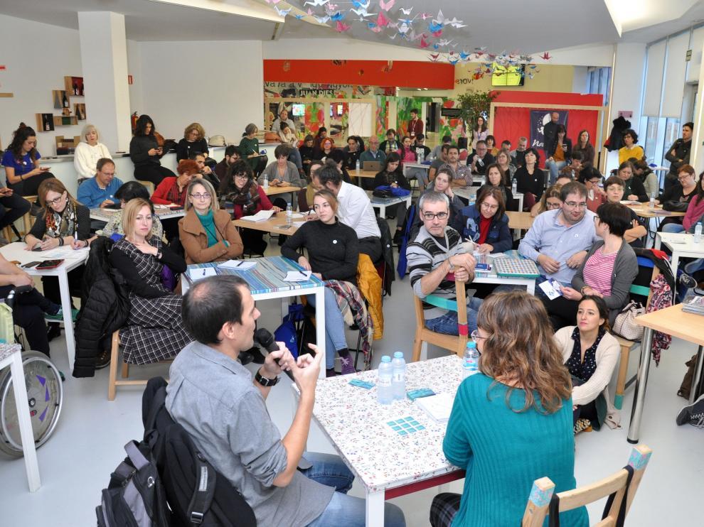 Exposición abierta de experiencias de ciencia ciudadana en las Jornadas de Divulgación Innovadora D+i