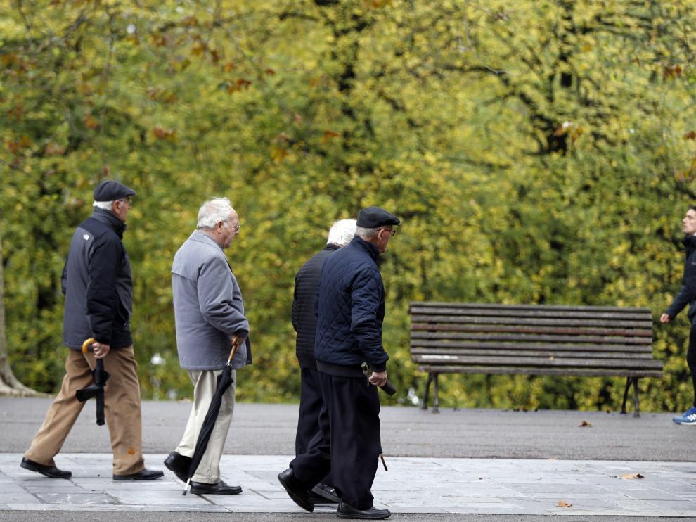 La UE plantea dudas sobre la jubilación anticipada en España.