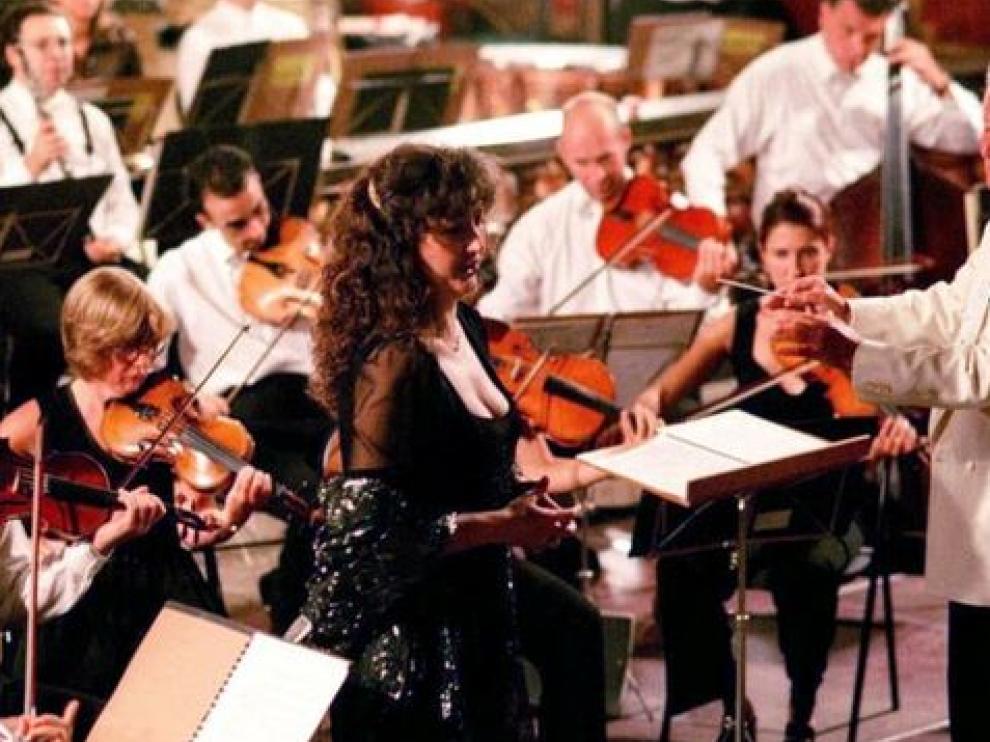 Orquesta Cadaqués