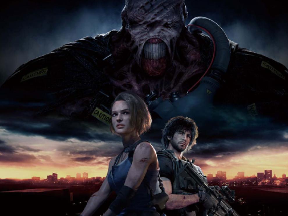 Capcom anuncia la remasterización de Resident Evil 3 con un espectacular tráiler
