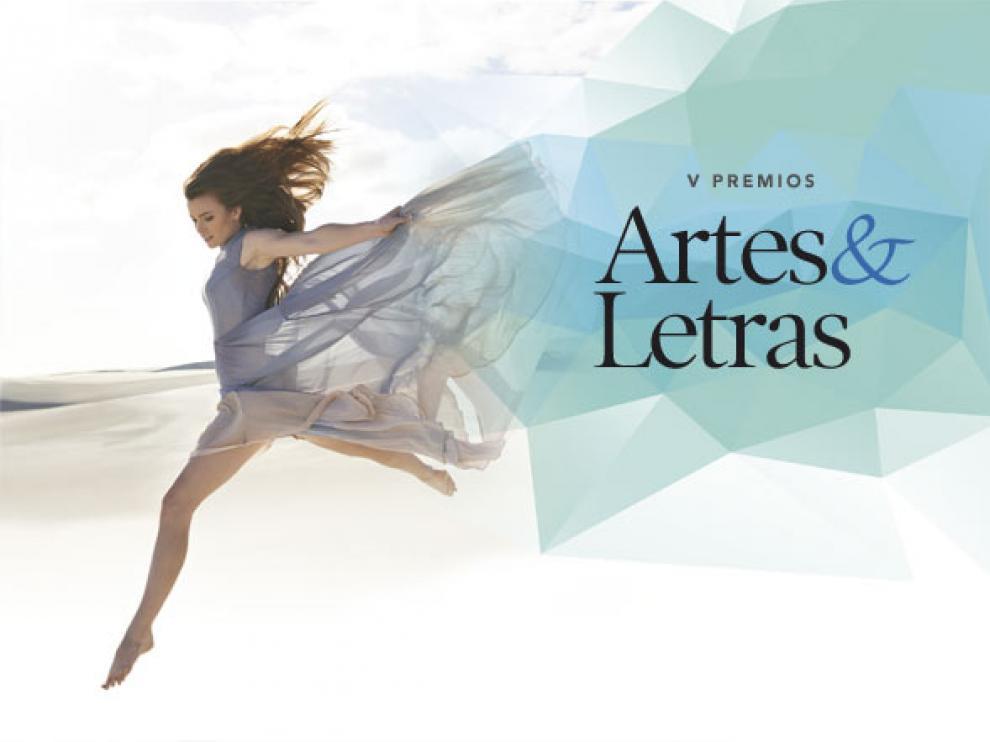 V Premios Artes & Letras