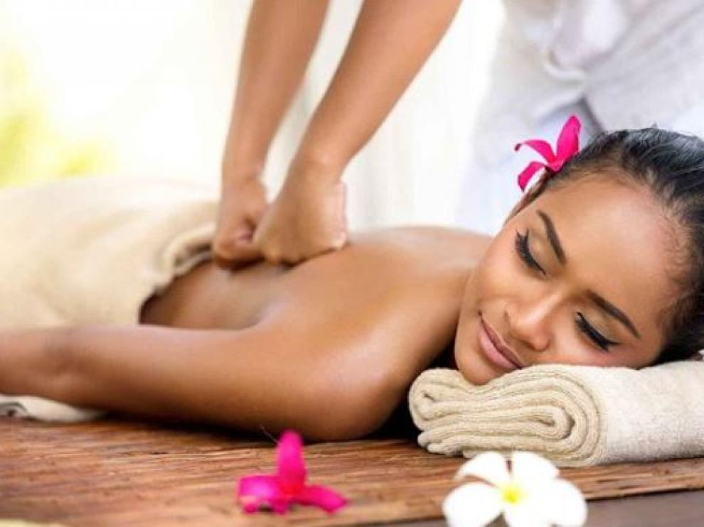 El masaje tailandés es desde este viernes Patrimonio de la Humanidad.