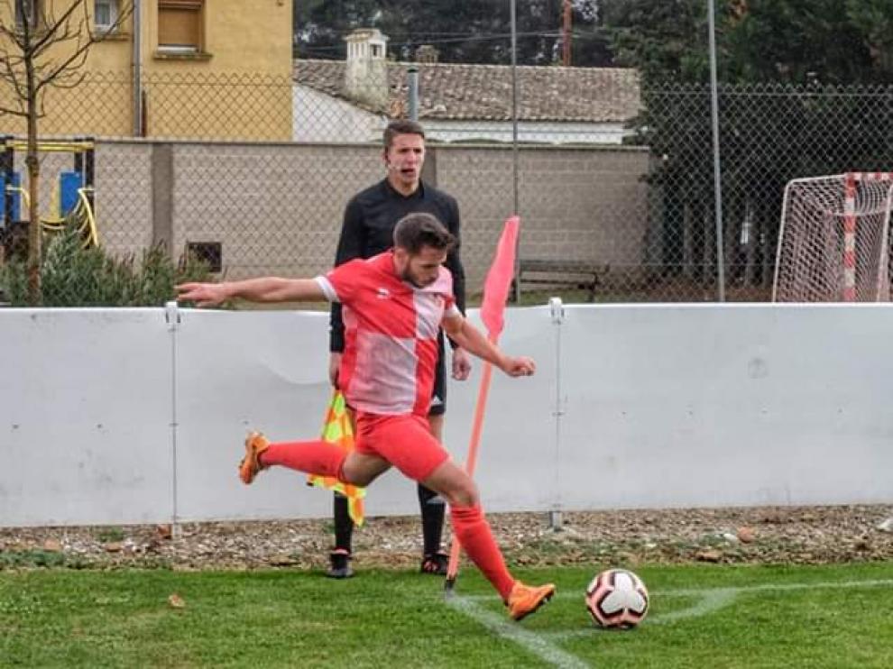 Fútbol. Regional Preferente- Actur Pablo Iglesias.