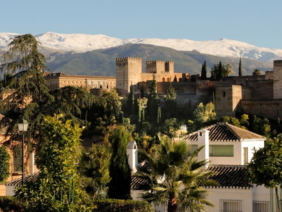 Granada ha sido el 'laboratorio de pruebas' del grupo Barceló