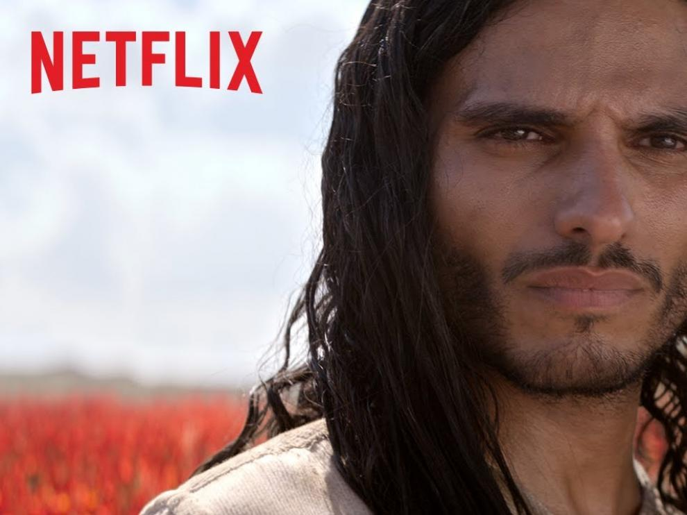 El 'Mesías' de Netflix