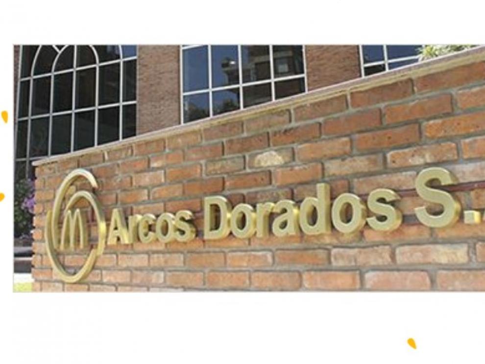 Arcos Dorados es la mayor franquicia de McDonald's del mundo, en términos de ventas a nivel de todo el sistema y número de restaurantes.