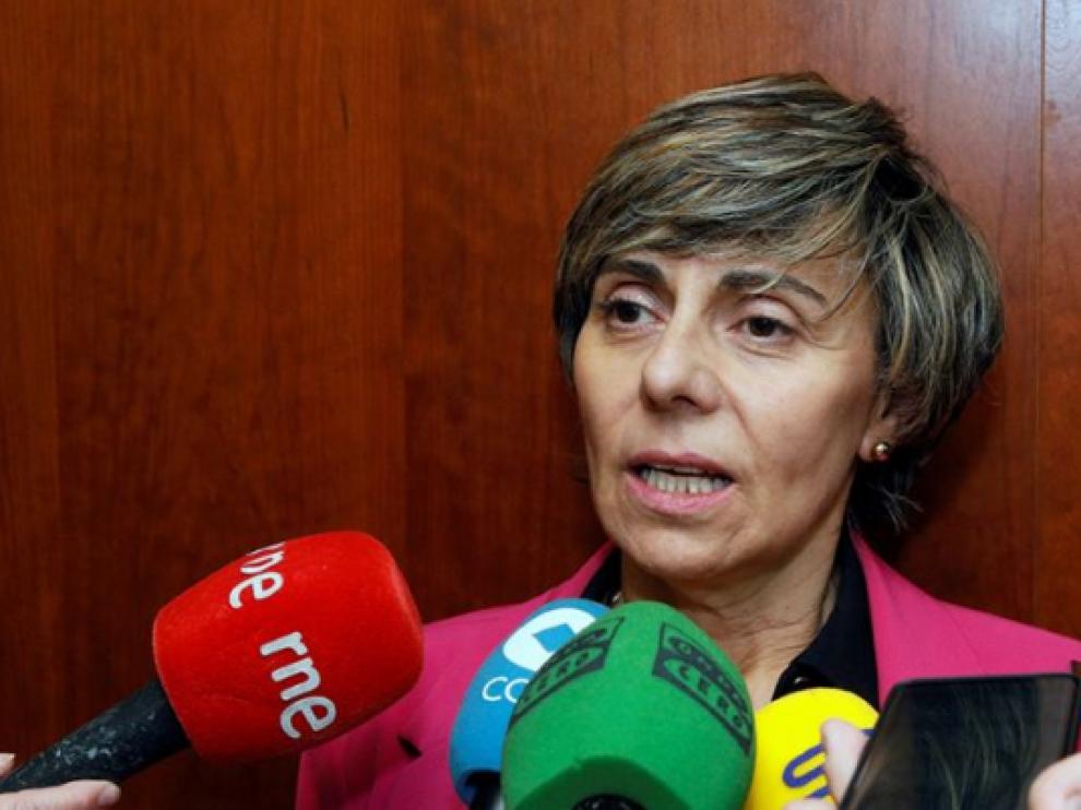 Ana María Coto