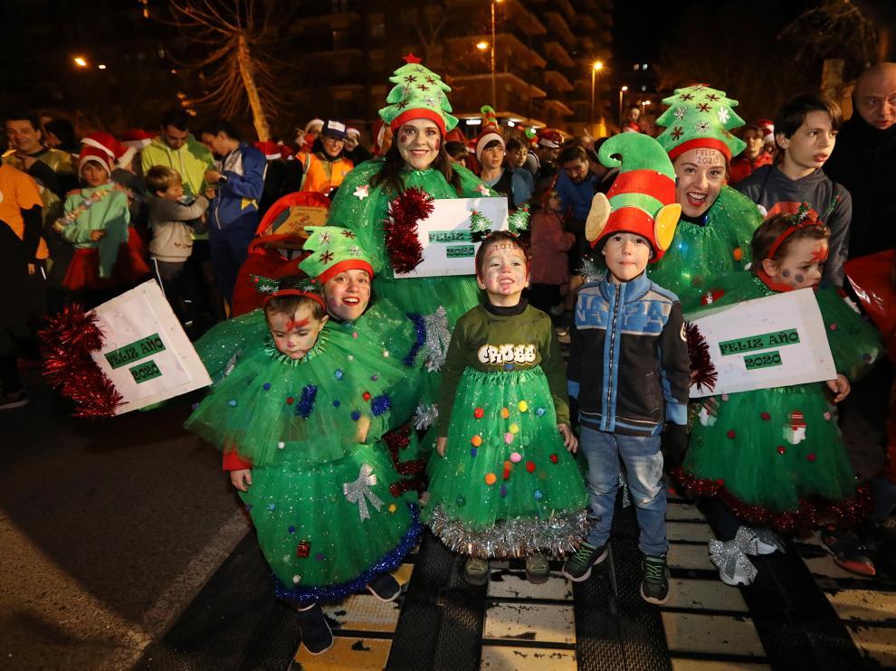 Carrera de San Silvestre Teruel/31-12-19/foto:Javier Escriche [[[FOTOGRAFOS]]]