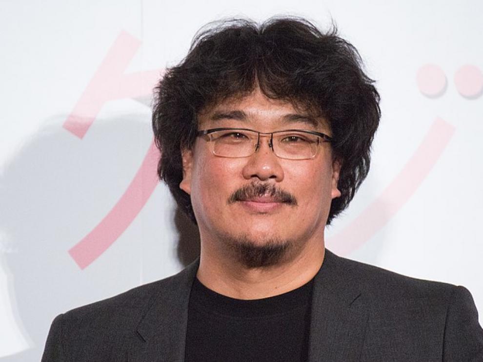 La serie contaría entre sus responsables con su director Bong Joon-ho y el cineasta Adam McKay, informaron este jueves medios estadounidenses.