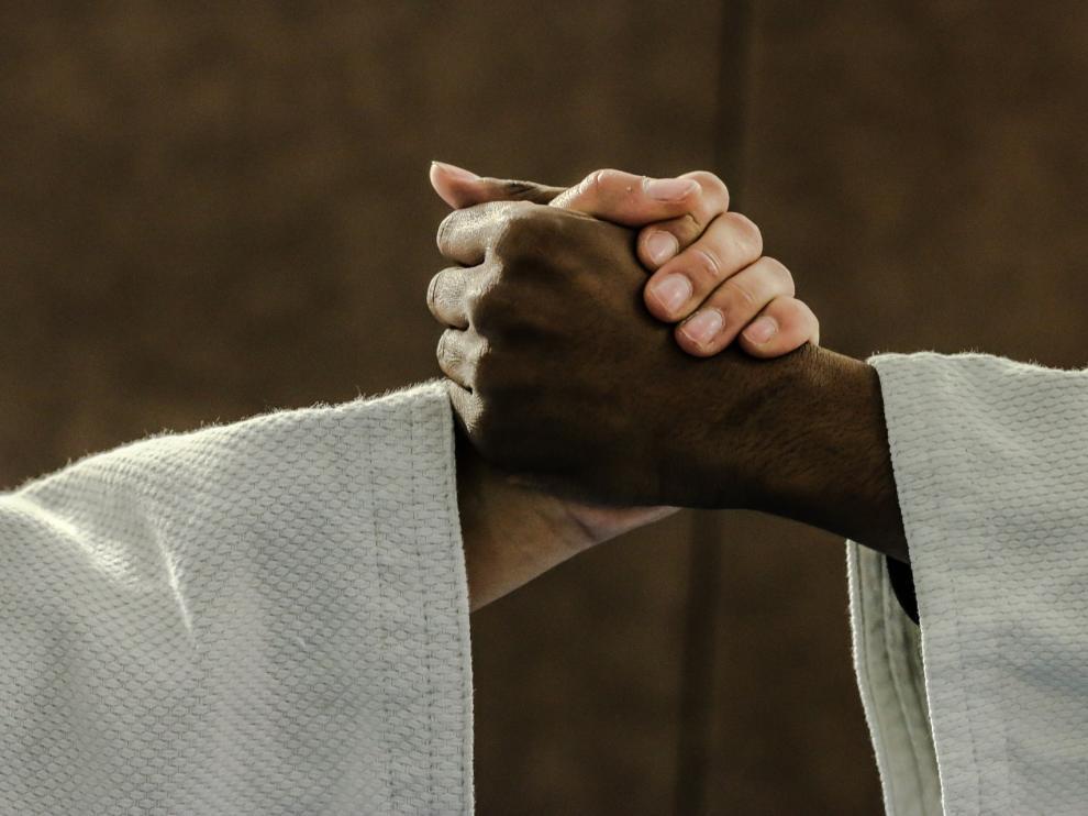 Según un estudio, el judo puede mejorar el estado físico de los niños con autismo.