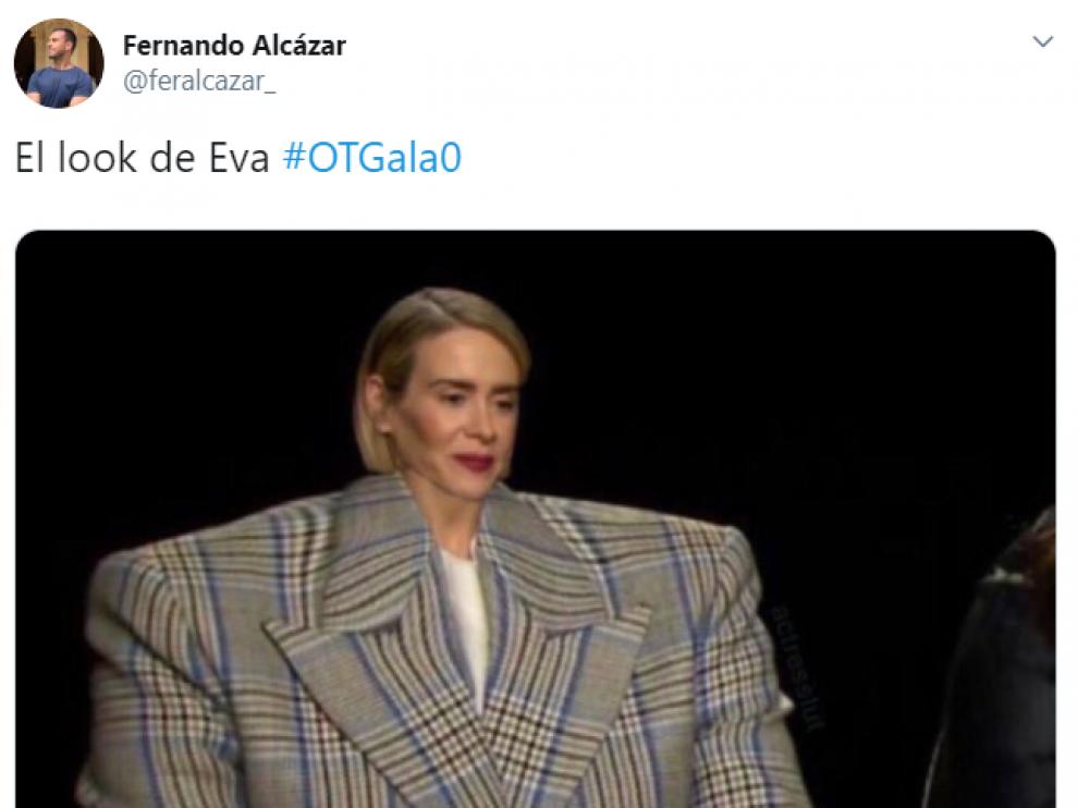 Los mejores memes de la 'Gala 0' de Operación Triunfo