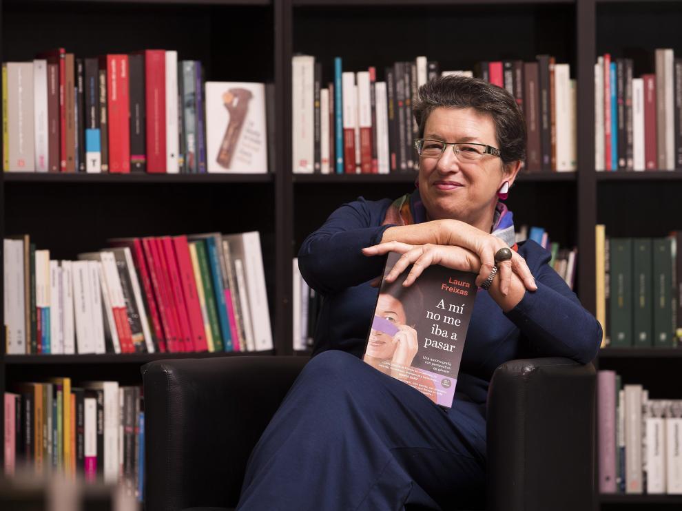 Laura Freixas.