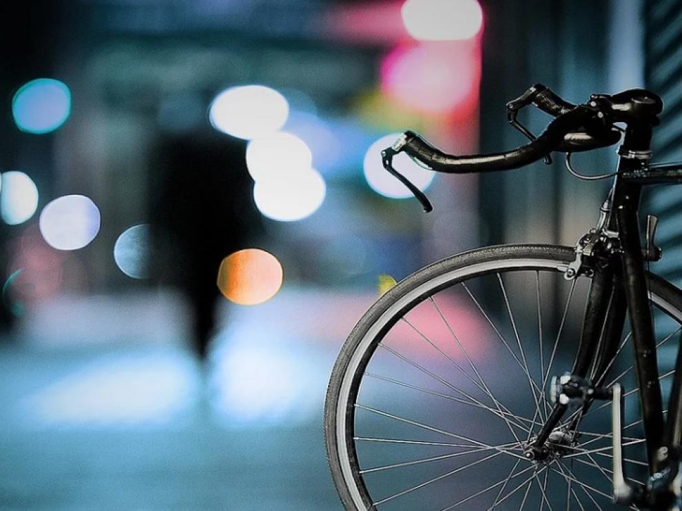 Fue detenido en vía Ibérica cuando huía en bicicleta
