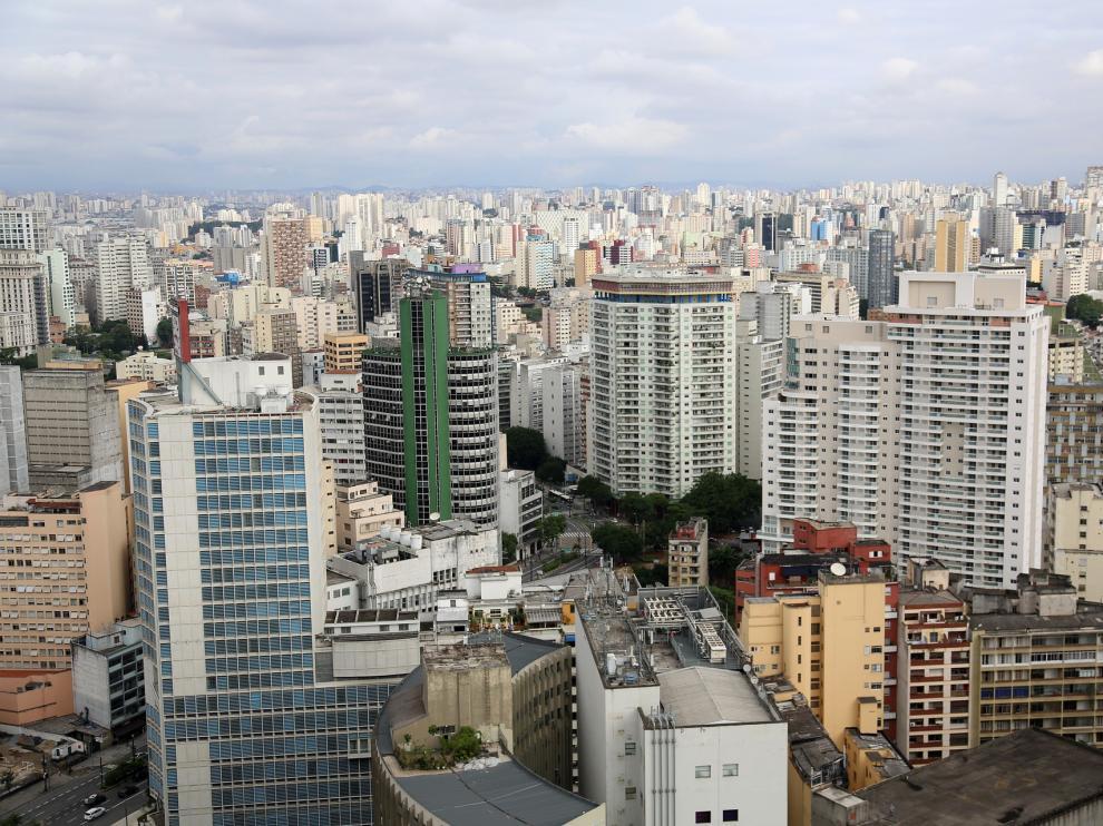 Imagen de Sau Paulo.