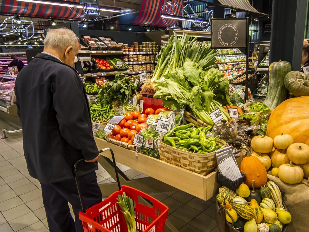 Buena parte de la ciudadanía no comprende con claridad qué es lo que pone en las etiquetas de los alimentos que se lleva a la boca.