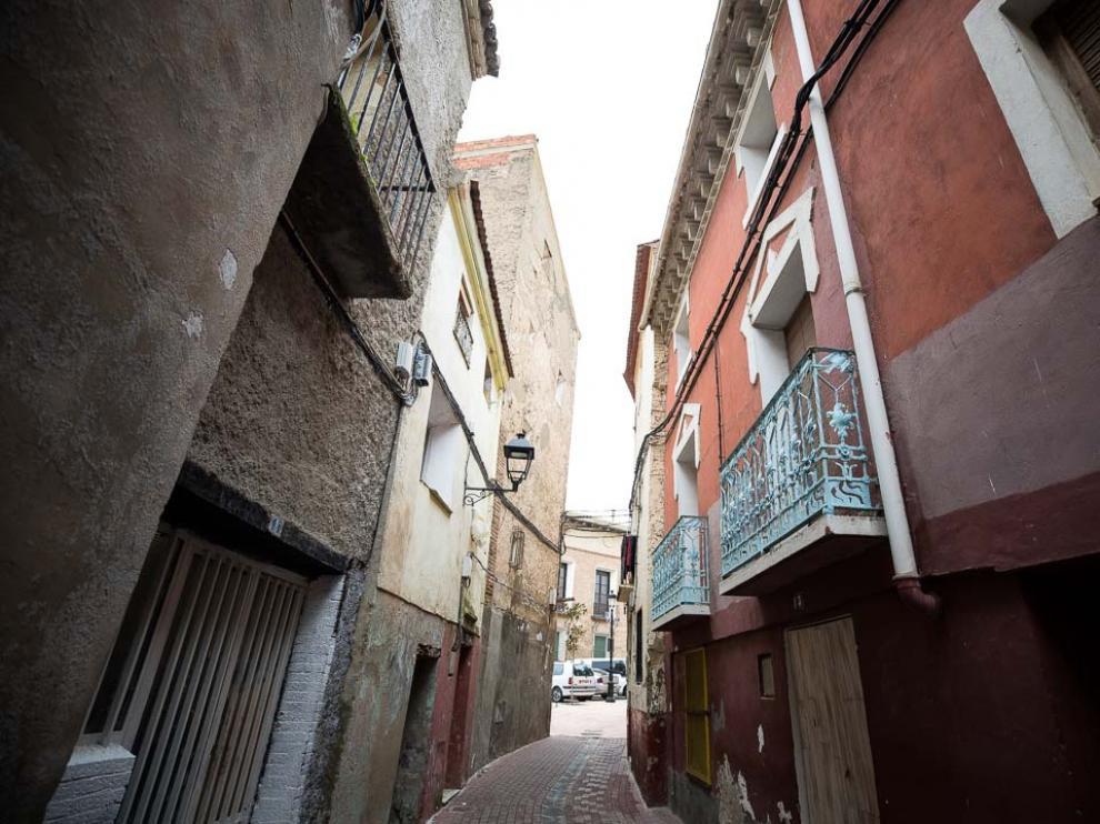 Calle de Pedrola