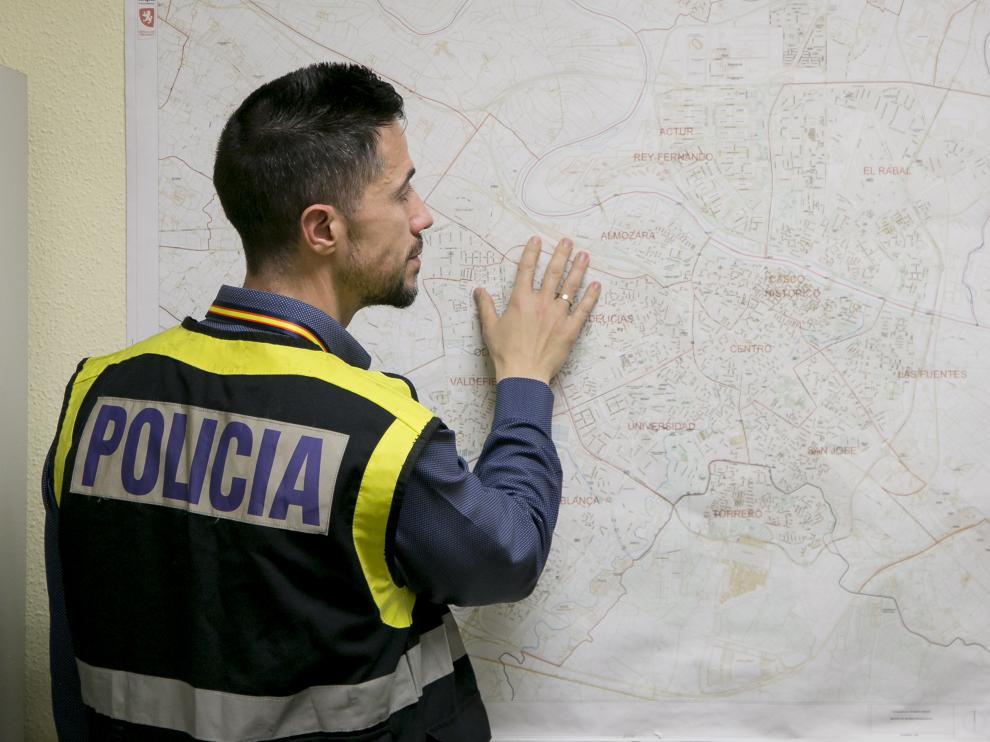 El Grupo de Desaparecidos de la Policía Nacional investiga y coordina las búsquedas.