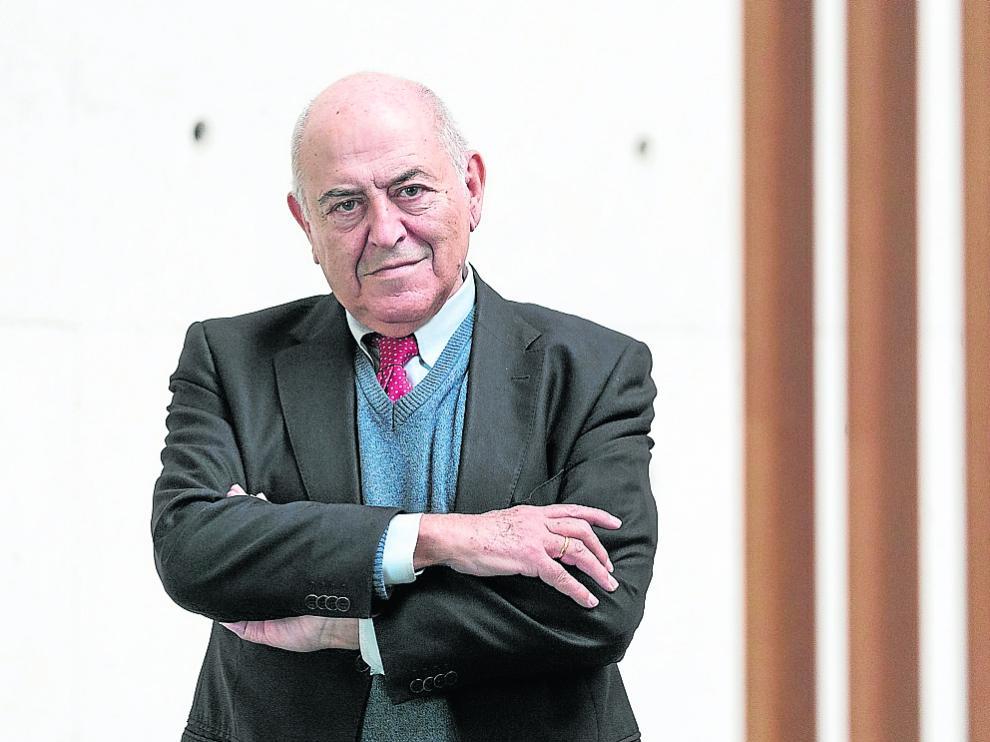 José Antonio Marina en Zaragoza