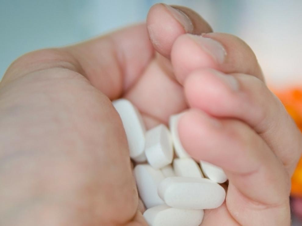 La estrategia de uso racional del medicamento se plasma en varias iniciativas en Aragón.