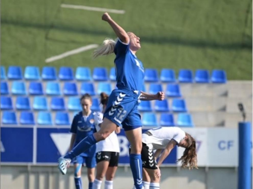 Seagull-Zaragoza CFF
