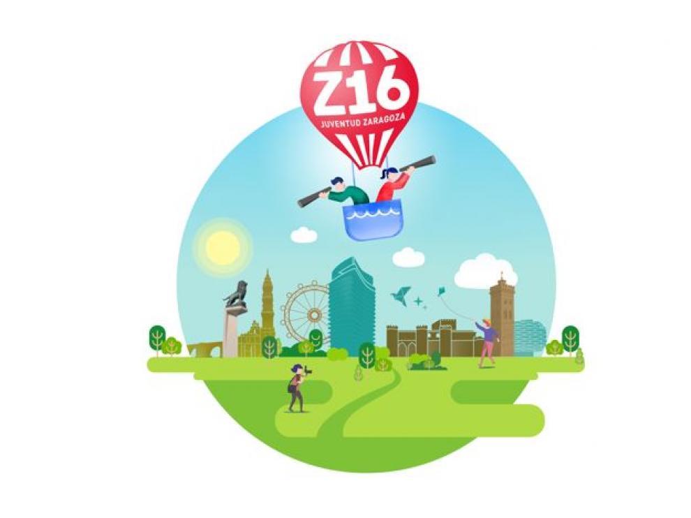 Logo del proyecto Z16.