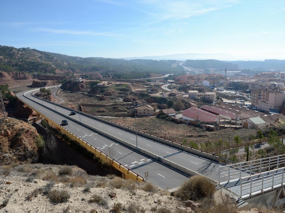 Ronda de barrios /2020-02-09/ Foto: Jorge Escudero [[[FOTOGRAFOS]]] [[[HA ARCHIVO]]]