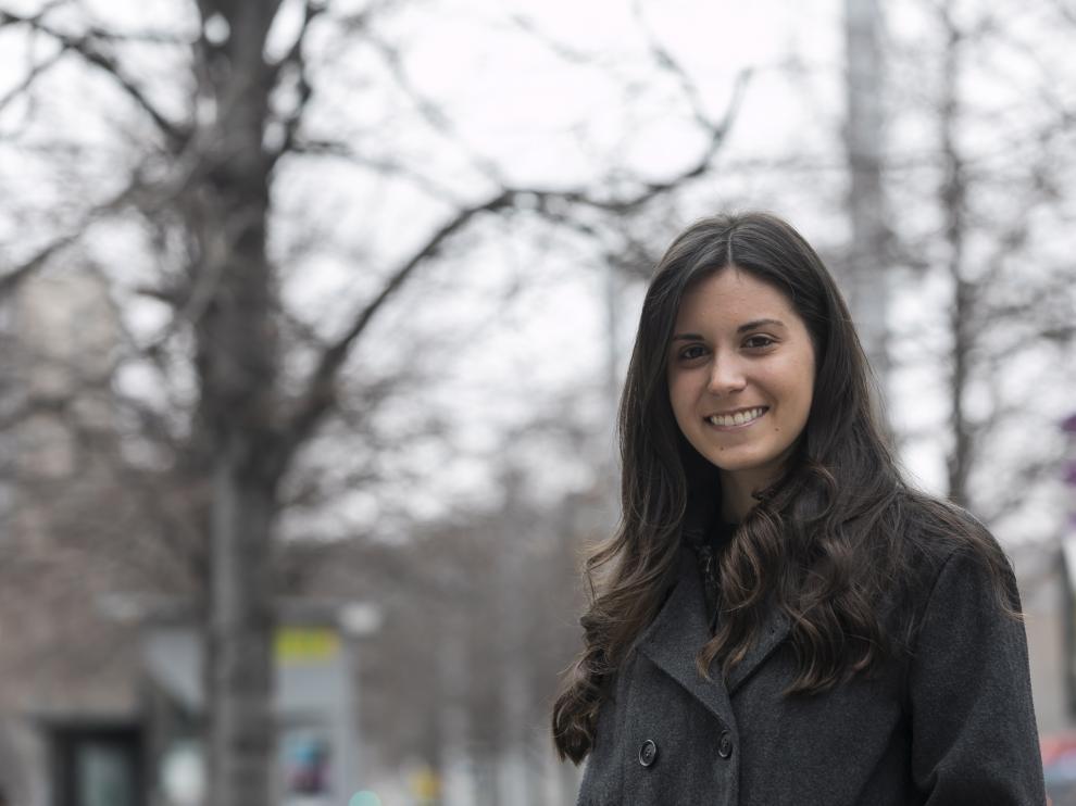 Marta Tena Briceño destinará lo recaudado por el libro a un proyecto sobre la enfermedad.