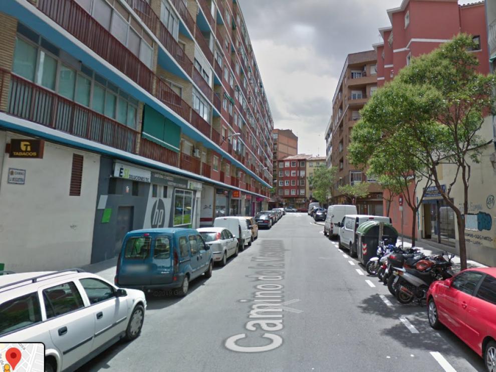 Las nuevas plazas se ubican en el tramo del camino de la Mosquetera que comprende desde el cruce con la calle Unceta hasta la calle Italia.