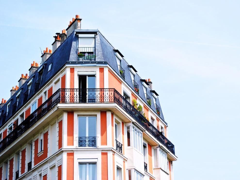 Más del 70% de las viviendas de obra nueva vendidas son pisos.
