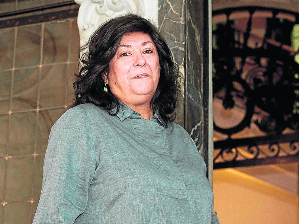 Almudena Grandes, una novelista galdosiana.