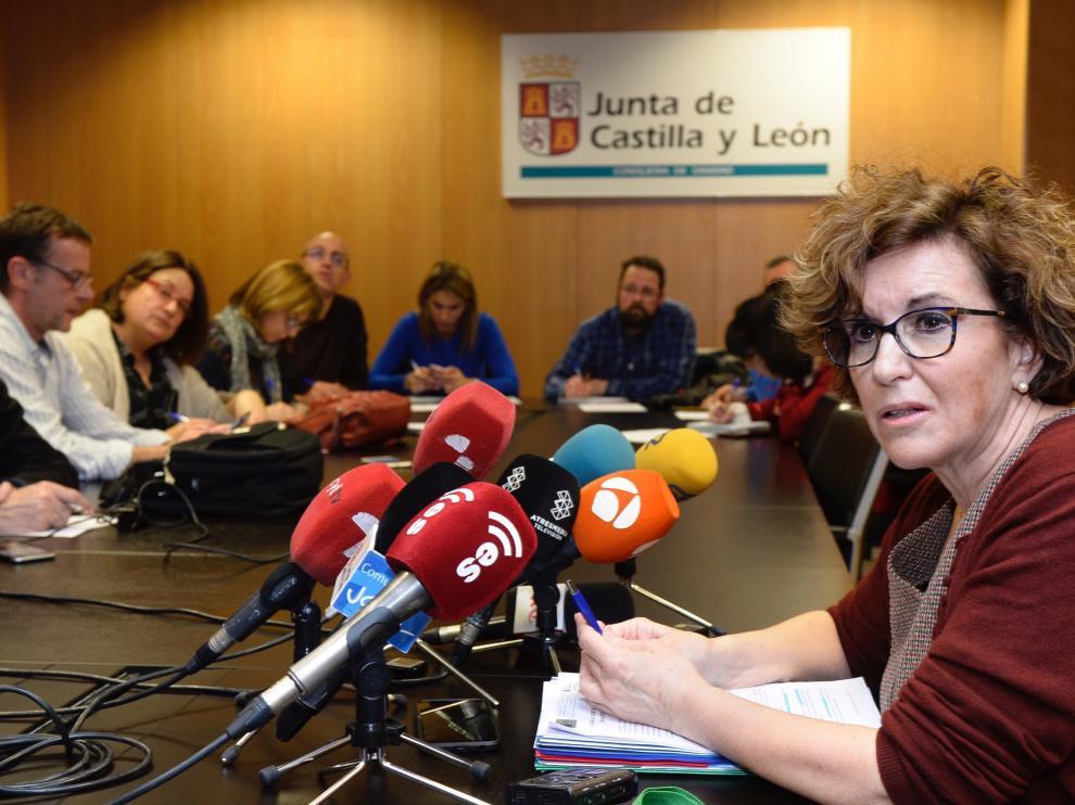 Confirman primer caso de coronavirus en Castilla y León, un joven en Segovia