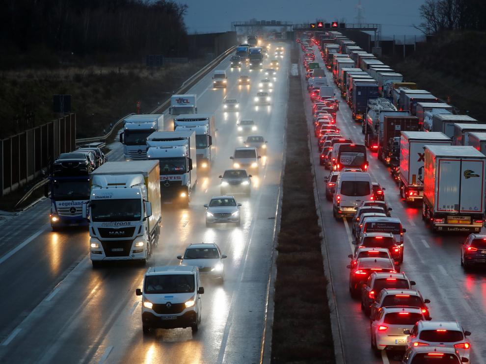 Resultado de imagen de vehiculos en luxemburgo