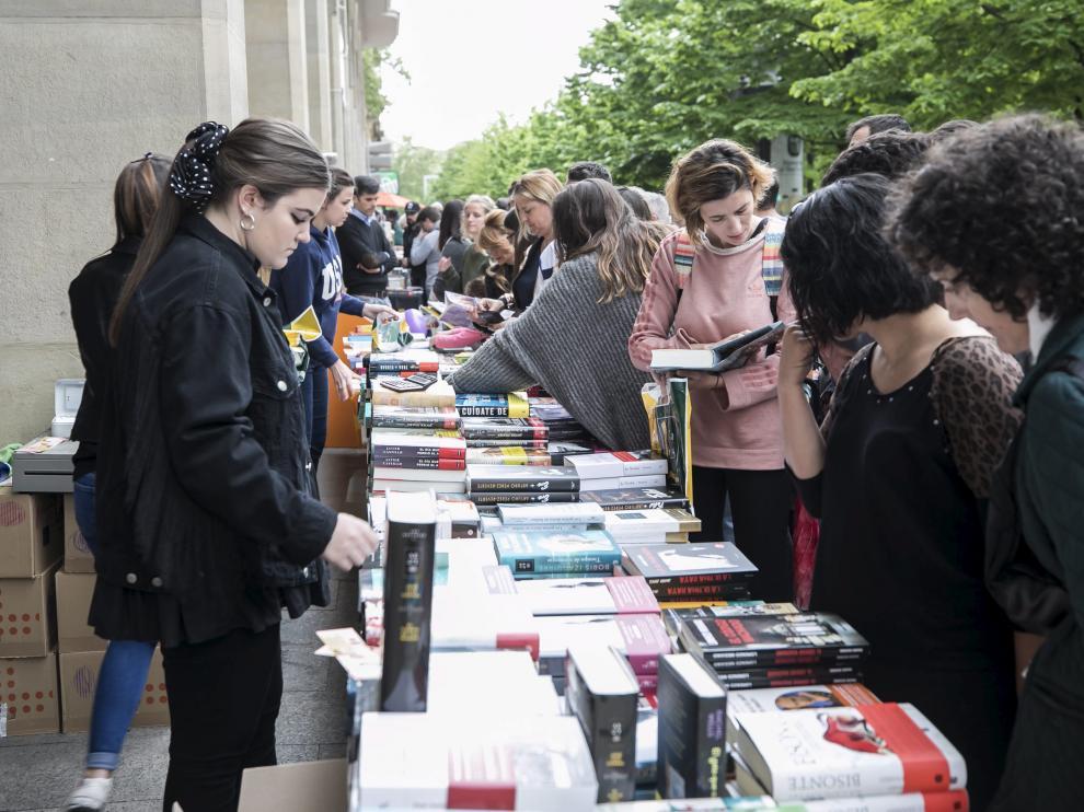 El Día del Libro es una jornada muy importante para todas las librerías.