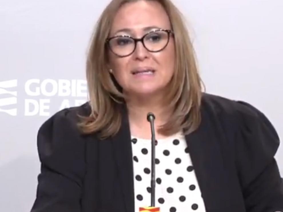 Mayte Pérez