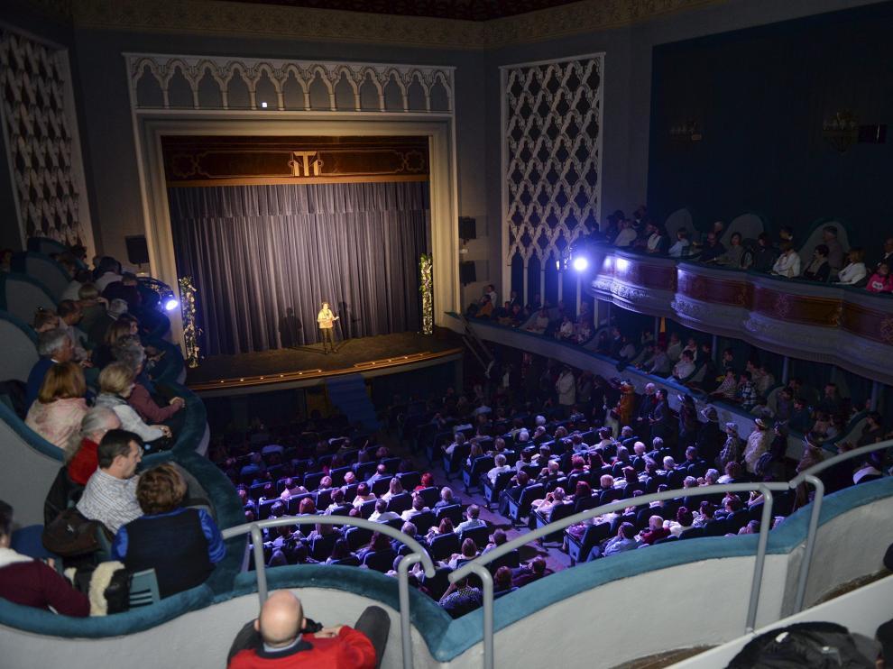 Los ganadores recibirán entradas para asistir a espectáculos del Teatro Marín.