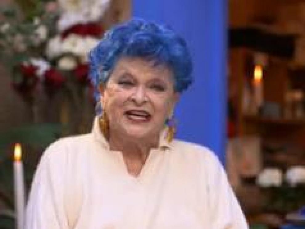 Madre de artistas como Miguel Bosé y Paola Dominguín, ha fallecido, según apuntan algunos medios, a causa del coronavirus.